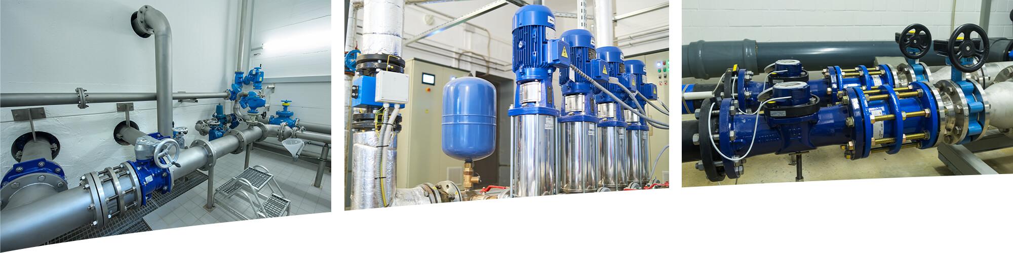 IB Riedrich - Fachingenieure für Wasserversorgung